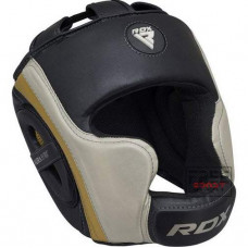 Boxing helmet training RDX T17 Aura